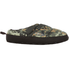 The North Face NSE Tent Mule III - Chaussons Homme - noir/olive